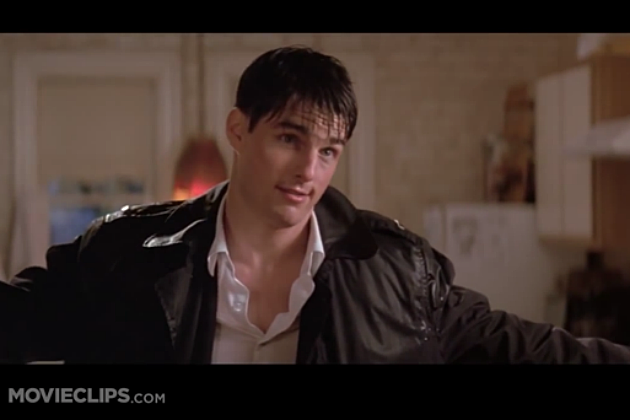 Can You Match Tom Cruise's Hair With the Correct Movie?