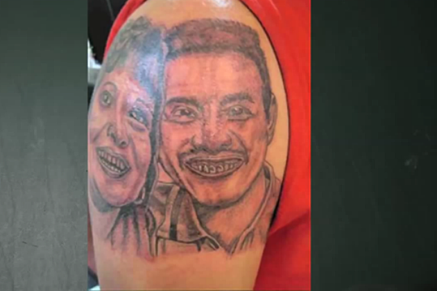 The Worst Tattoos Ever...If You Dare Look