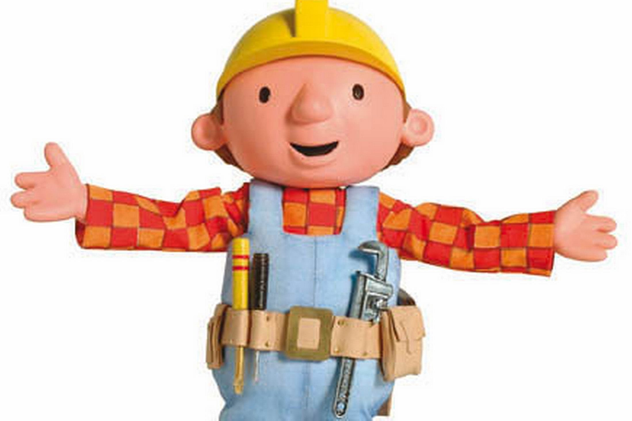 Anna s mom totally went to school with bob the builder Www builder