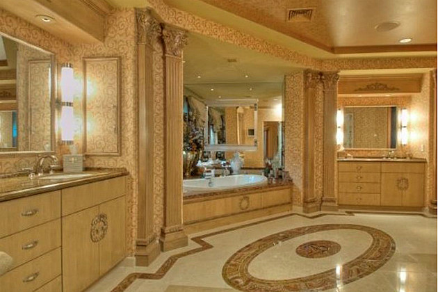 take a peak inside this 10 million dollar home in gilford nh