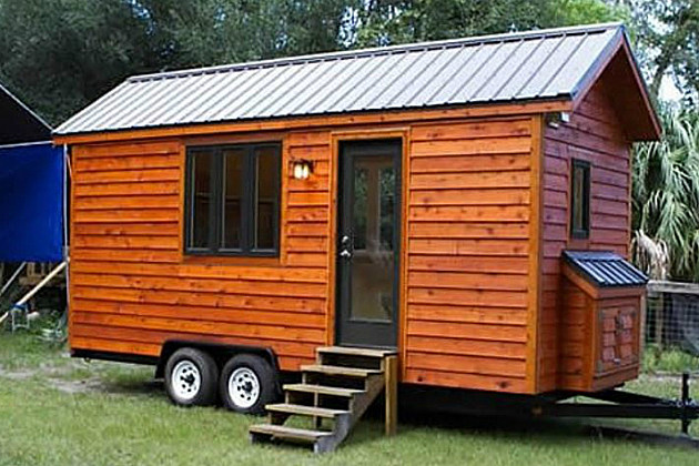 Check Out These Tiny Homes In New Hampshire