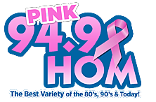 94.9 HOM - The Best Variety of the 80's, 90's & Today - Portland Pop Radio