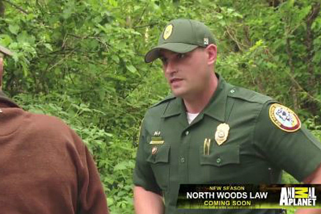 Facebook Video/North Woods Law