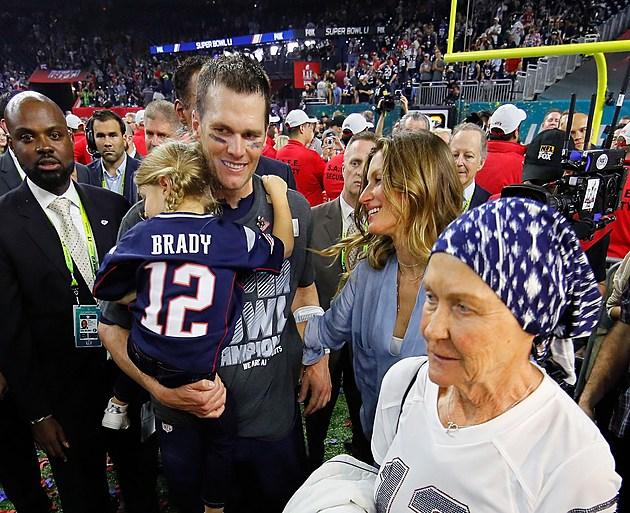 Super Bowl LI: New England Patriots v Atlanta Falcons