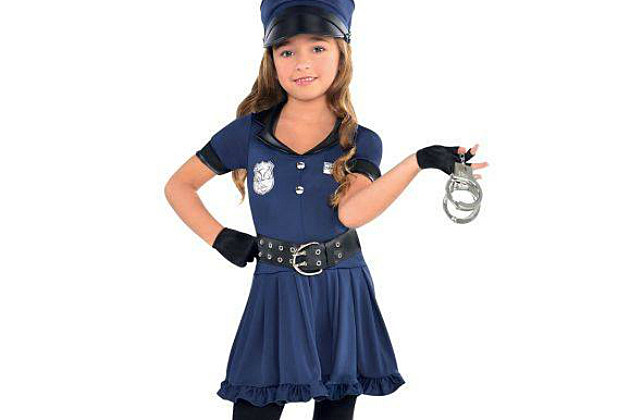 sc 1 st  94.9 HOM & Is This Halloween Costume For Young Girls Inappropriate?